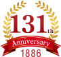 131th Anniversary